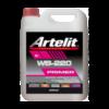 """Грунтовка Artelit Professional WB-222 (5 кг) - <ul class=""""atr"""">  <li class=""""art_bottom_line""""><span class=""""art_top"""">Артикул:</span><span class=""""art_top"""">WB-222</span></li> </ul> <ul class=""""atr"""">  <li class=""""art_bottom_line""""><span class=""""art_top"""">Производитель:</span><span class=""""art_top"""">Artelit</span></li> </ul> <ul class=""""atr"""">  <li class=""""art_bottom_line""""><span class=""""art_top"""">Состав:</span><span class=""""art_top"""">Однокомпонентный</span></li> </ul> <ul class=""""atr"""">  <li class=""""art_bottom_line""""><span class=""""art_top"""">Основа:</span><span class=""""art_top"""">Дисперсионная</span></li> </ul> <ul class=""""atr"""">  <li class=""""art_bottom_line""""><span class=""""art_top"""">Назначение:</span><span class=""""art_top"""">Для внутренних работ</span></li> </ul> <ul class=""""atr"""">  <li class=""""art_bottom_line""""><span class=""""art_top"""">Объем:</span><span class=""""art_top"""">5 кг</span></li> </ul> <ul class=""""atr"""">  <li class=""""art_bottom_line""""><span class=""""art_top"""">Расход:</span><span class=""""art_top"""">150-300 гр/кв.м</span></li> </ul> <ul class=""""atr"""">  <li class=""""art_bottom_line""""><span class=""""art_top"""">Время работоспособности:</span><span class=""""art_top"""">минимум 4-6 часов</span></li> </ul> <ul class=""""atr"""">  <li class=""""art_bottom_line""""><span class=""""art_top"""">Страна производитель:</span><span class=""""art_top"""">Польша</span></li> </ul> - Клей маркет"""