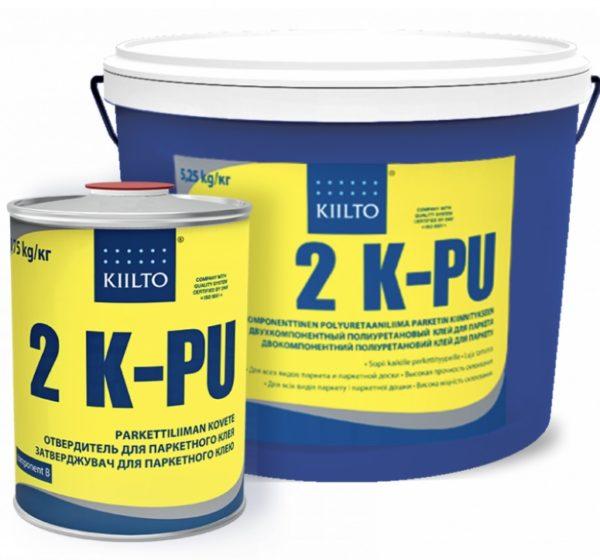 """Клей KIILTO 2 K-PU (6 кг) - <ul class=""""atr"""">  <li class=""""art_bottom_line""""><span class=""""art_top"""">Производитель:</span><span class=""""art_top"""">Kiilto</span></li> </ul> <ul class=""""atr"""">  <li class=""""art_bottom_line""""><span class=""""art_top"""">Состав:</span><span class=""""art_top"""">Двухкомпонентный</span></li> </ul> <ul class=""""atr"""">  <li class=""""art_bottom_line""""><span class=""""art_top"""">Назначение:</span><span class=""""art_top"""">Для паркета</span></li> </ul> <ul class=""""atr"""">  <li class=""""art_bottom_line""""><span class=""""art_top"""">Объем:</span><span class=""""art_top"""">5,25 + 0,75 кг</span></li> </ul> <ul class=""""atr"""">  <li class=""""art_bottom_line""""><span class=""""art_top"""">Страна производитель:</span><span class=""""art_top"""">Финляндия</span></li> </ul> - Клей маркет"""