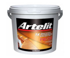 "Клей ARTELIT PB-135 Elastic (15 кг) - <ul class=""atr"">  <li class=""art_bottom_line""><span class=""art_top"">Артикул:</span><span class=""art_top"">PB-135</span></li> </ul> <ul class=""atr"">  <li class=""art_bottom_line""><span class=""art_top"">Производитель:</span><span class=""art_top"">Artelit</span></li> </ul> <ul class=""atr"">  <li class=""art_bottom_line""><span class=""art_top"">Состав:</span><span class=""art_top"">Однокомпонентный</span></li> </ul> <ul class=""atr"">  <li class=""art_bottom_line""><span class=""art_top"">Основа:</span><span class=""art_top"">Полиуретановый</span></li> </ul> <ul class=""atr"">  <li class=""art_bottom_line""><span class=""art_top"">Назначение:</span><span class=""art_top"">Для внутренних работ</span></li> </ul> <ul class=""atr"">  <li class=""art_bottom_line""><span class=""art_top"">Объем:</span><span class=""art_top"">15 кг</span></li> </ul> <ul class=""atr"">  <li class=""art_bottom_line""><span class=""art_top"">Расход:</span><span class=""art_top"">900-1400 гр/кв.м</span></li> </ul> <ul class=""atr"">  <li class=""art_bottom_line""><span class=""art_top"">Время работоспособности:</span><span class=""art_top"">120 мин</span></li> </ul> <ul class=""atr"">  <li class=""art_bottom_line""><span class=""art_top"">Страна производитель:</span><span class=""art_top"">Польша</span></li> </ul> - Клей маркет"