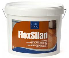"Клей KIILTO FlexSilan (16,5 кг) - <ul class=""atr"">  <li class=""art_bottom_line""><span class=""art_top"">Производитель:</span><span class=""art_top"">Kiilto</span></li> </ul> <ul class=""atr"">  <li class=""art_bottom_line""><span class=""art_top"">Состав:</span><span class=""art_top"">Однокомпонентный</span></li> </ul> <ul class=""atr"">  <li class=""art_bottom_line""><span class=""art_top"">Назначение:</span><span class=""art_top"">Для паркета и паркетной доски</span></li> </ul> <ul class=""atr"">  <li class=""art_bottom_line""><span class=""art_top"">Объем:</span><span class=""art_top"">10 л 16,5 кг</span></li> </ul> <ul class=""atr"">  <li class=""art_bottom_line""><span class=""art_top"">Страна производитель:</span><span class=""art_top"">Финляндия</span></li> </ul> - Клей маркет"