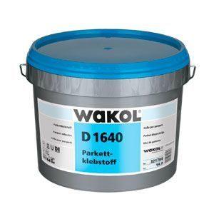 """Клей для паркета WAKOL D 1640 (14 кг) - <ul class=""""atr"""">  <li class=""""art_bottom_line""""><span class=""""art_top"""">Производитель:</span><span class=""""art_top"""">Wakol</span></li> </ul> <ul class=""""atr"""">  <li class=""""art_bottom_line""""><span class=""""art_top"""">Страна производитель:</span><span class=""""art_top"""">Германия</span></li> </ul> <ul class=""""atr"""">  <li class=""""art_bottom_line""""><span class=""""art_top"""">Основа:</span><span class=""""art_top"""">Дисперсия синтетической смолы</span></li> </ul> <ul class=""""atr"""">  <li class=""""art_bottom_line""""><span class=""""art_top"""">Расход, гр/кв.м:</span><span class=""""art_top"""">700-1300</span></li> </ul> <ul class=""""atr"""">  <li class=""""art_bottom_line""""><span class=""""art_top"""">Морозостойкий:</span><span class=""""art_top"""">не ниже +5 °C, чувствителен к морозу</span></li> </ul> <ul class=""""atr"""">  <li class=""""art_bottom_line""""><span class=""""art_top"""">Время подсыхания, мин:</span><span class=""""art_top"""">не требуется</span></li> </ul> <ul class=""""atr"""">  <li class=""""art_bottom_line""""><span class=""""art_top"""">Время укладки, мин:</span><span class=""""art_top"""">ок. 10-15 минут</span></li> </ul> <ul class=""""atr"""">  <li class=""""art_bottom_line""""><span class=""""art_top"""">Фасовка, кг:</span><span class=""""art_top"""">14</span></li> </ul> - Клей маркет"""